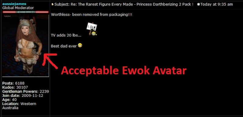 The Rarest Figure Every Made - Princess Darthberizing 2 Pack ! Untitl10
