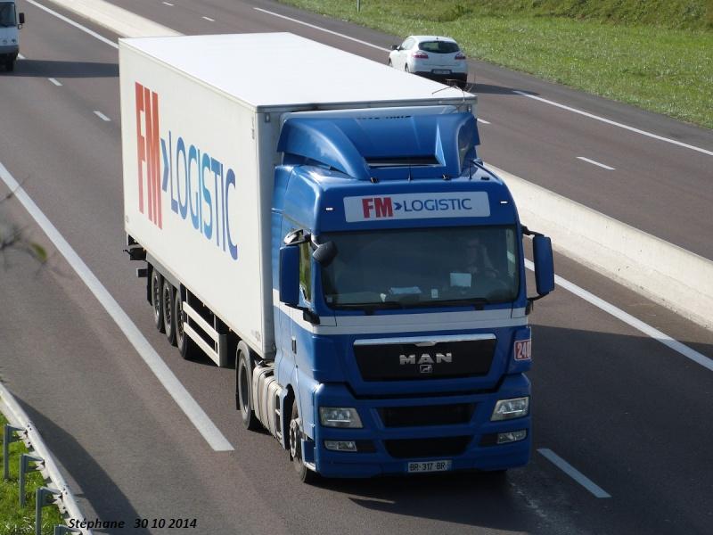 FM Logistic (Faure et Machet Logistic)(Phalsbourg, 57) - Page 4 P1290012