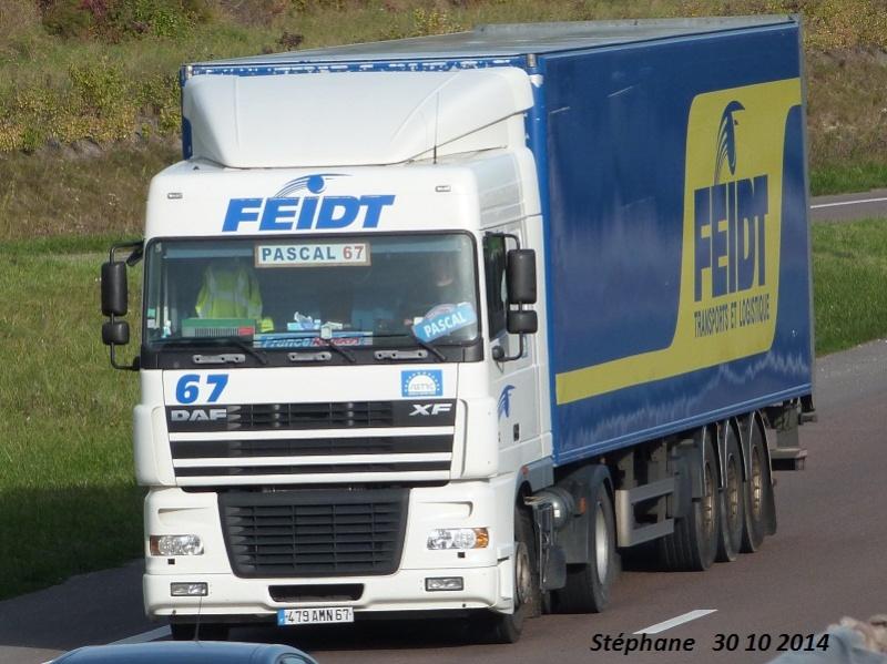 Transports Feidt (Molsheim) (67) (Groupe GPC Logistics) P1290129