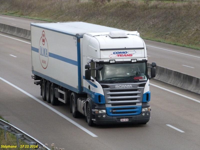 Como Trans (Flemalle) P1290314