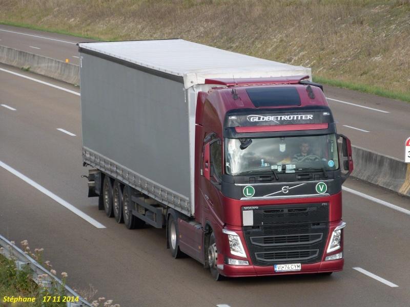 Volvo FH4 (euro 6) - Page 5 P1290346