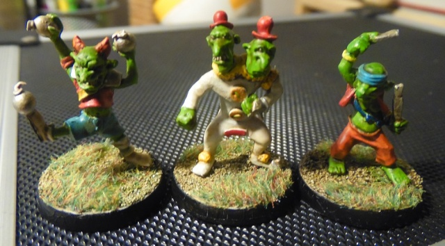 [Blood Bowl] Goblin Circus ! Sam_0118