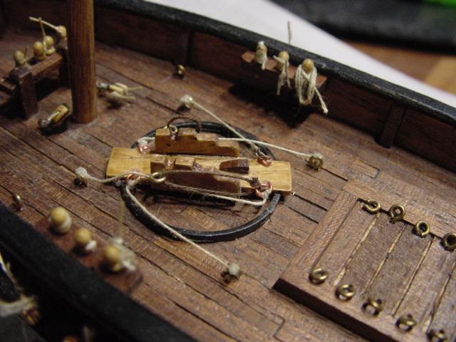 das war mal mein erstes Holzmodell (Der Schoner Flyer) - Seite 5 Dsc04010