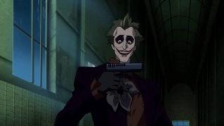 Batman Rogues Batman10