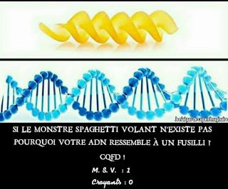 Le pastafarisme 10606211