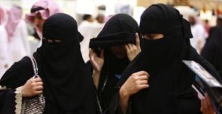 Célibataires refusées dans les resto saoudiens Arabie10