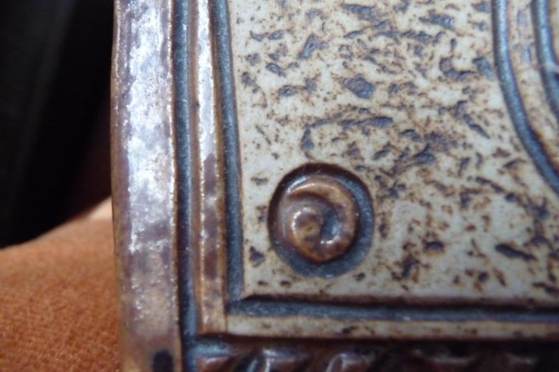 Te Maori Pottery - Louise Pickford P1050328