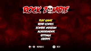 Review: Rock Zombie (Wii U eshop) Wiiu_s16