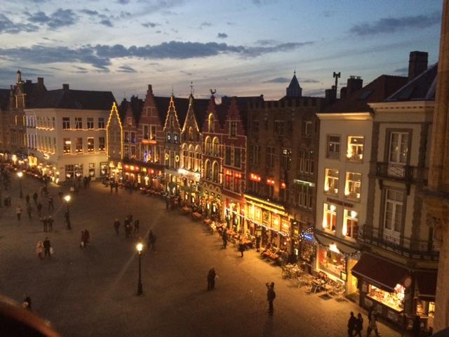 Bons baisers de Bruges Photo11