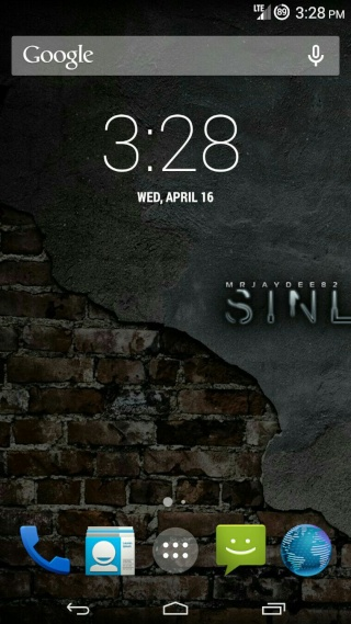 [ROM HTC ONE M8] LOLLIPOP| SinLessROM GPe v5.0.0 | Google Play Edition  Hyse2u10