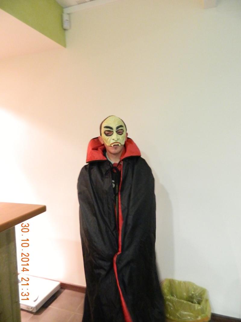 Soirée Halloween 2014 Dscn0512