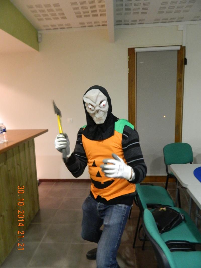 Soirée Halloween 2014 Dscn0515