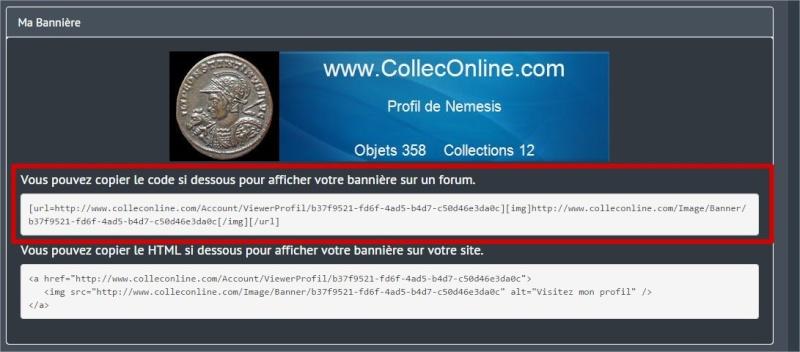 Gestion de collections de monnaies - CollecOnline - Page 4 Banniy10