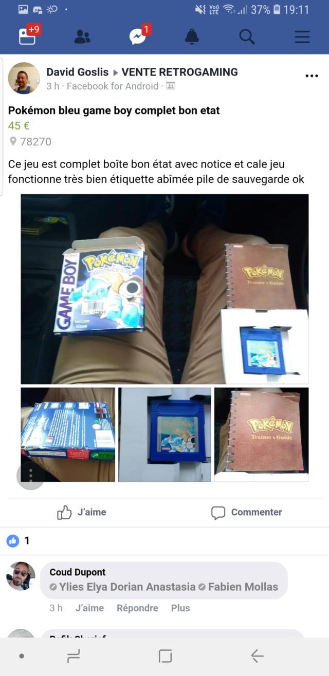 Vu sur leboncoin.fr .. - Page 33 Screen28