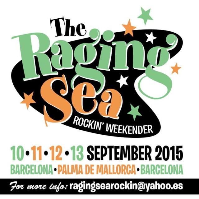 The Ragins Sea Rockin´Weekender 10689910