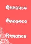 Vos impressions, remarques sur les design - Page 10 Annonc11