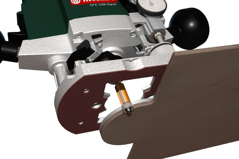 comment découper des disques d'aluminium de 10cm de diamètre? Metabo10