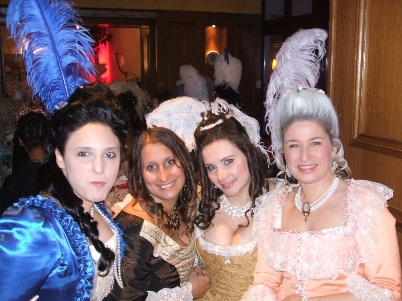 le Bal des favorites 22 Novembre 2014 les photos Dscf2410