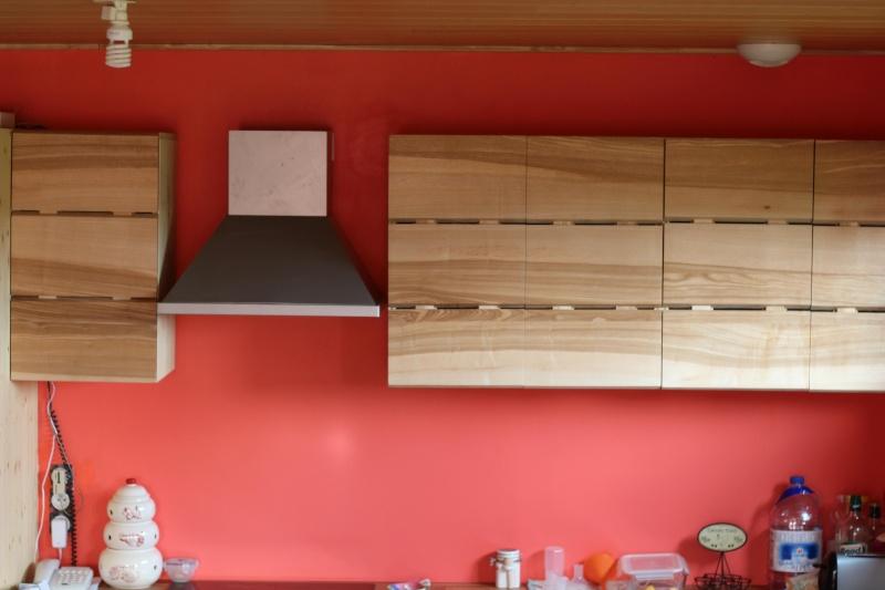 Fabrication d'une cuisine en frêne olivier - Page 6 Img_0911