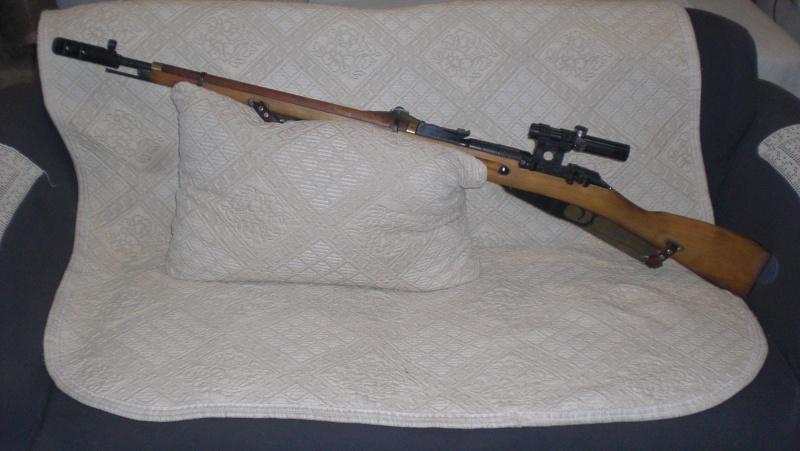 et construire un MN sniper ? - Page 5 Cimg8431