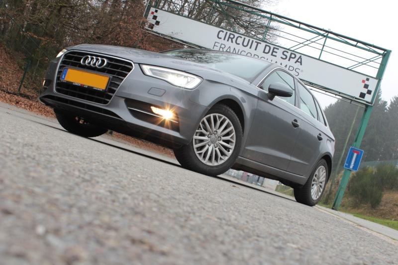 Audi A3 Sportback 2.0 150 Gris Mousson Métal - Page 7 Img_5712