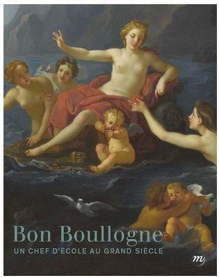 Exposition Bon Boullogne (1649-1717) Musée Magnin, Dijon Bon_bo11