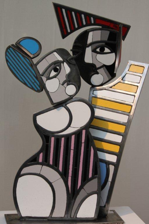 Paris Art en Capitale 25-30 novembre Jean-m10