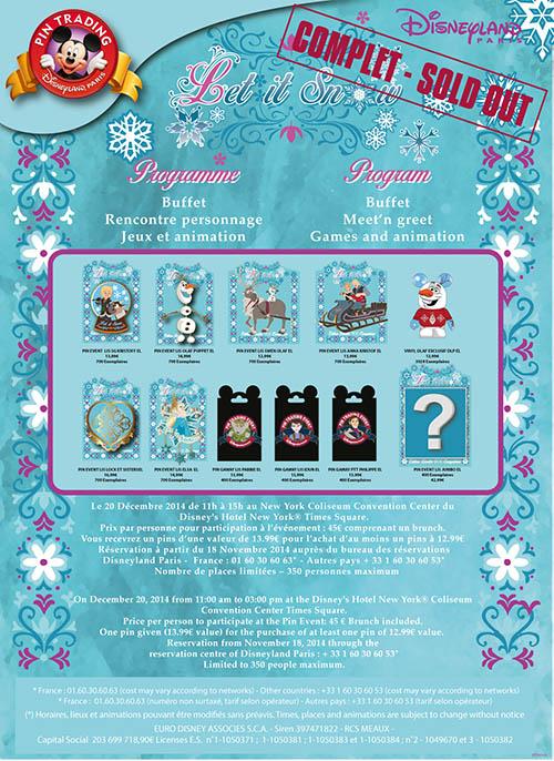[Pin Trading Event] Let It Snow (20 décembre 2014) - Page 4 Teaser10