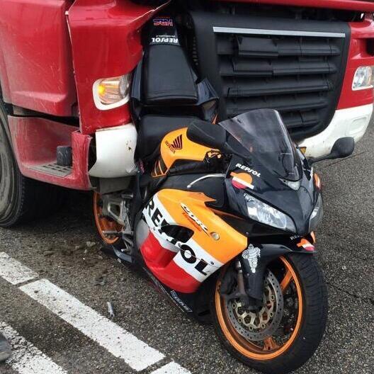 Why buying a German bike? Honda10