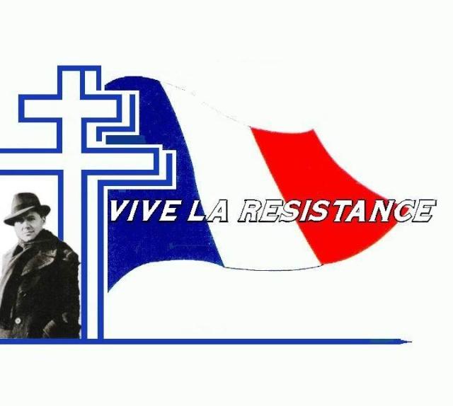 La Résistance en France  Logoas10