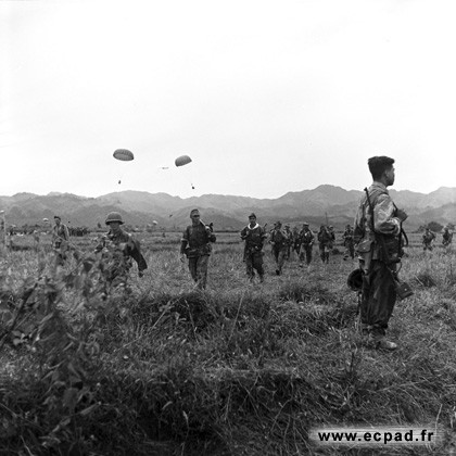 """Au bataillon Zatopek"" ! Le ""6eme BPC"" . Rpima610"