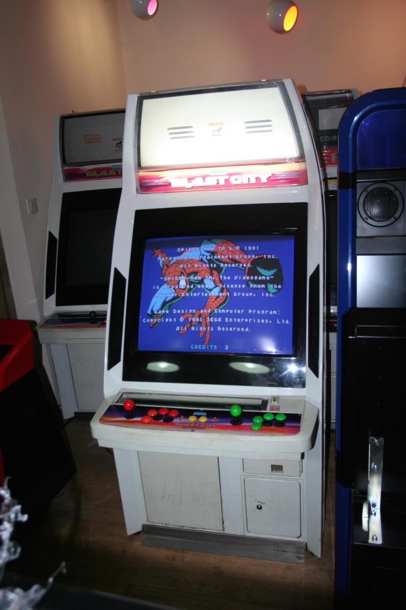 Sega Blast City   a   695  euro Img_1410