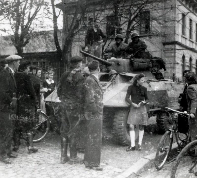 [Histoires et Histoire] SOUVENIRS DE LA LIBÉRATION - Période 1939 - 1946 - Page 2 Un-cha10