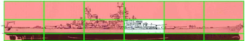 Diorama Pearl Harbour - 1/35 210