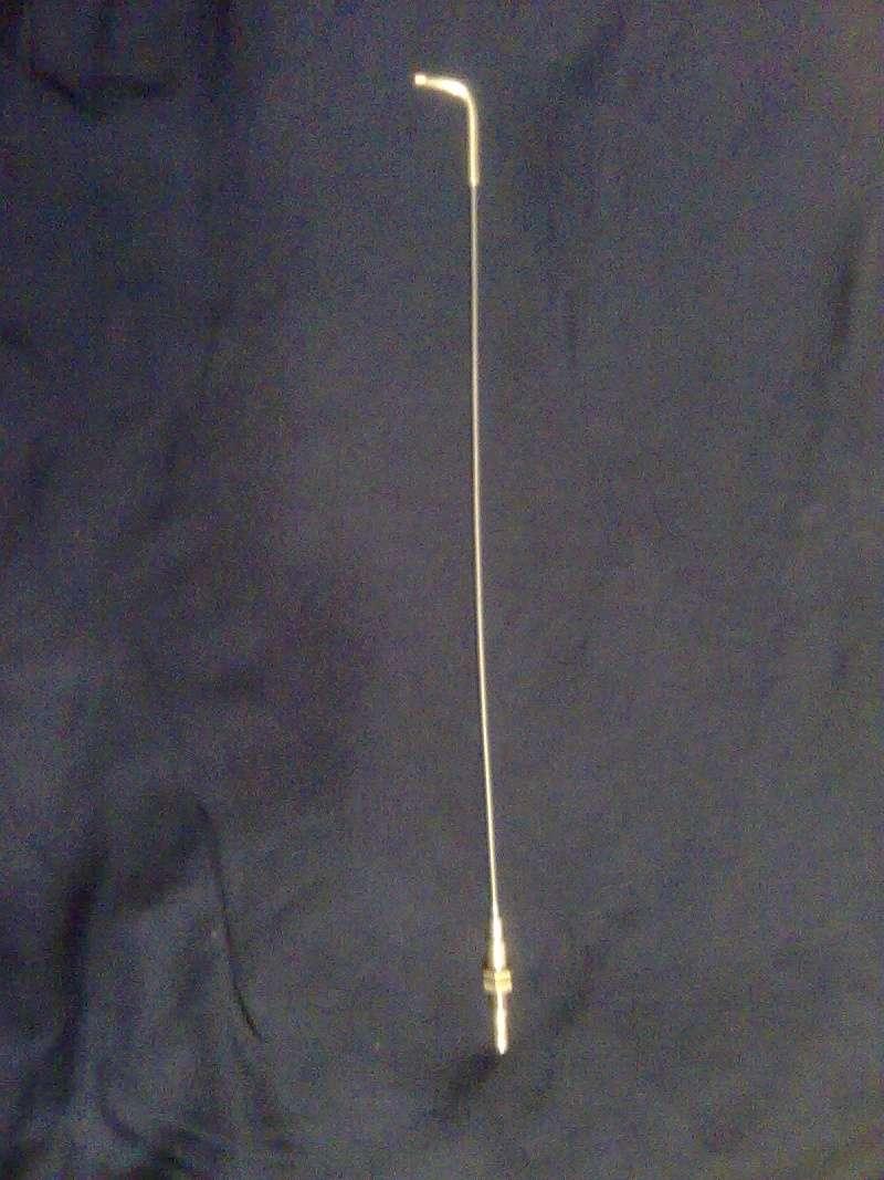 Ferntupfer mit gebogenem Winkel 41-4-5 Ferntu13
