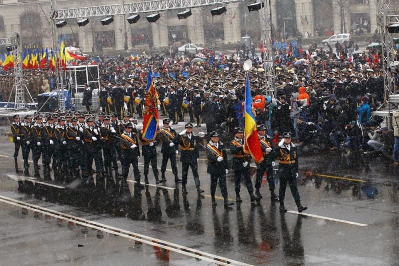Armée Roumaine/Romanian Armed Forces/Forţele Armate Române - Page 7 1225