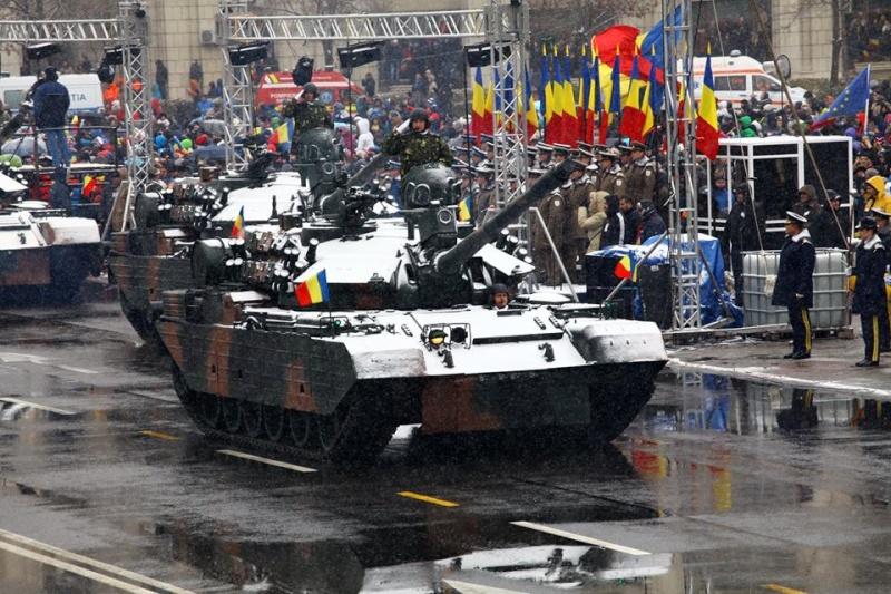 Armée Roumaine/Romanian Armed Forces/Forţele Armate Române - Page 7 1322