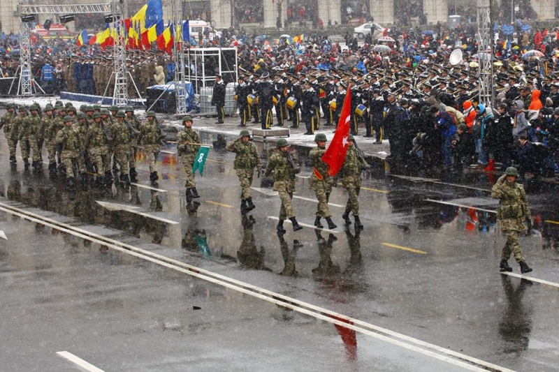 Armée Roumaine/Romanian Armed Forces/Forţele Armate Române - Page 7 1421