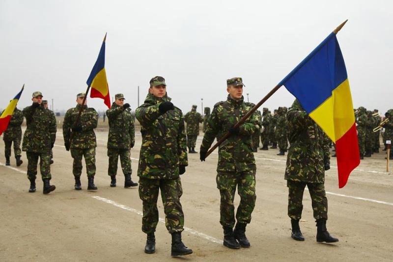 Armée Roumaine/Romanian Armed Forces/Forţele Armate Române - Page 7 1712