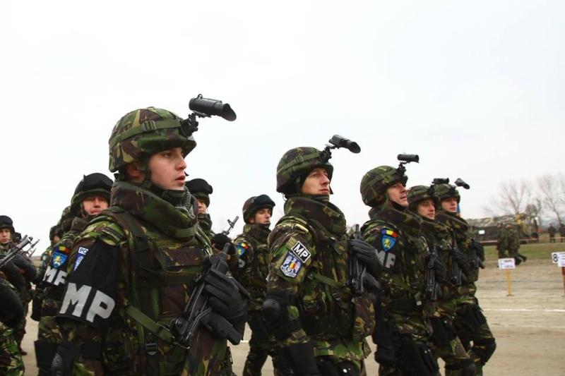 Armée Roumaine/Romanian Armed Forces/Forţele Armate Române - Page 7 2111