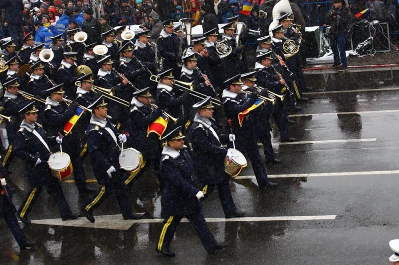 Armée Roumaine/Romanian Armed Forces/Forţele Armate Române - Page 7 2114