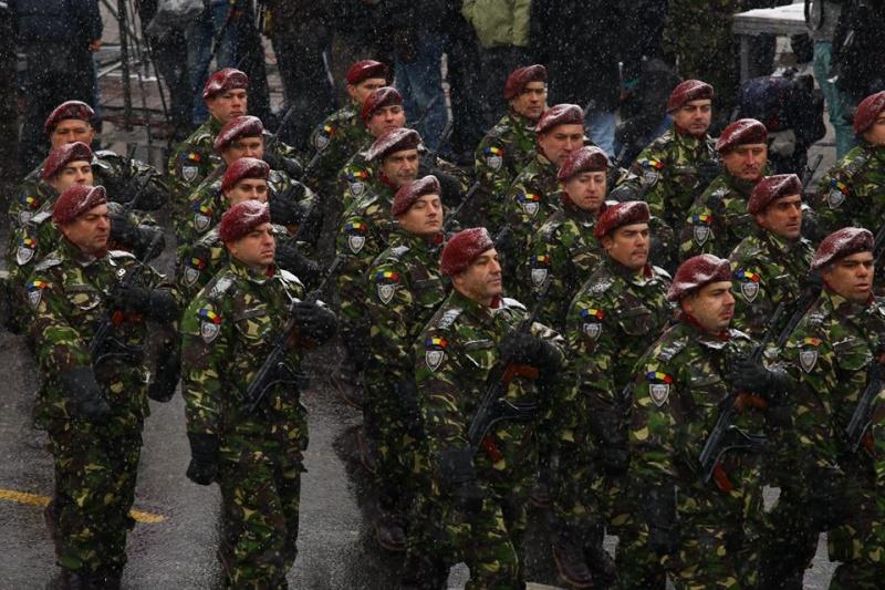 Armée Roumaine/Romanian Armed Forces/Forţele Armate Române - Page 7 2115
