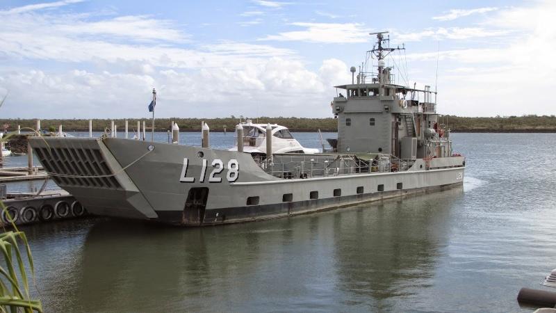 Force de défense de Papouasie Nouvelle-Guinée  / Papua New Guinea Defence Force (PNGDF) 2138