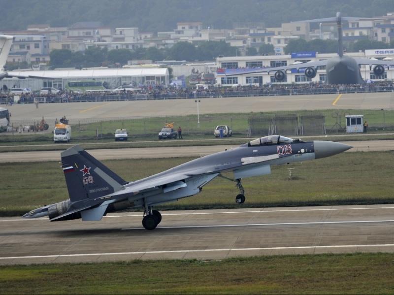 Zhuhai 2014 (11 au 16 Novembre) -  Airshow China 2014      214