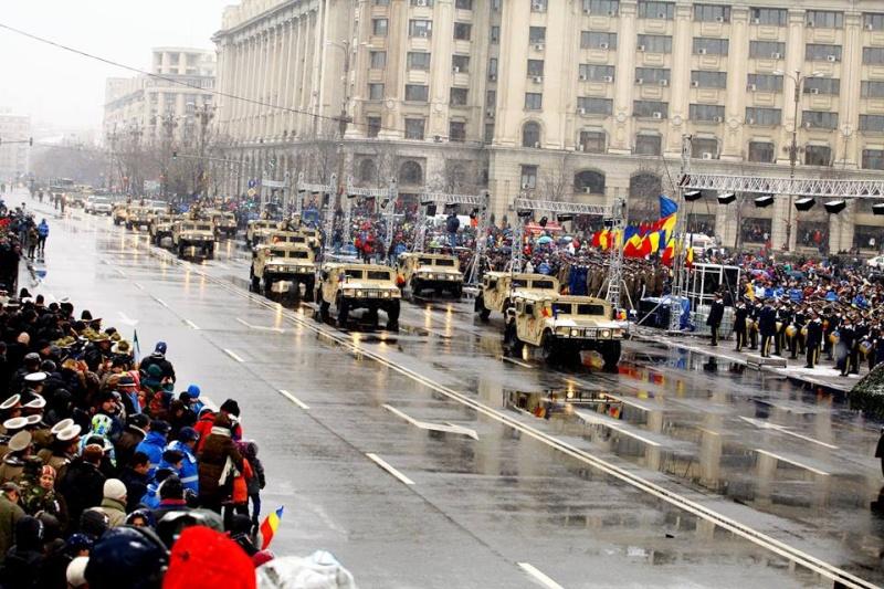 Armée Roumaine/Romanian Armed Forces/Forţele Armate Române - Page 7 2313