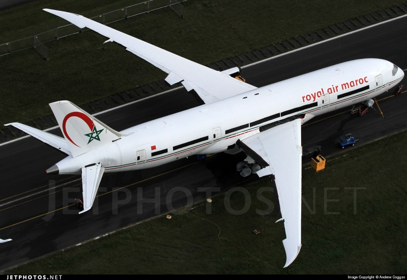 Flotte Royal Air Maroc - Page 6 234