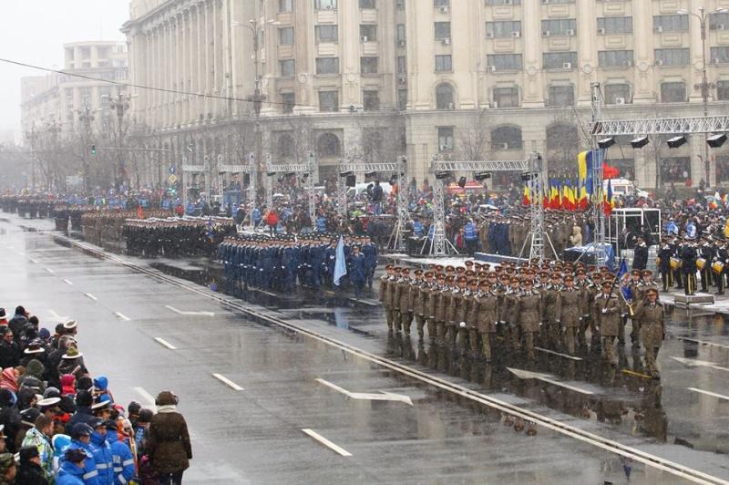 Armée Roumaine/Romanian Armed Forces/Forţele Armate Române - Page 7 2511