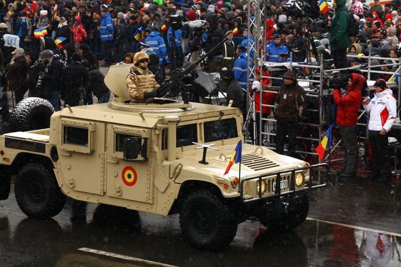 Armée Roumaine/Romanian Armed Forces/Forţele Armate Române - Page 7 2512