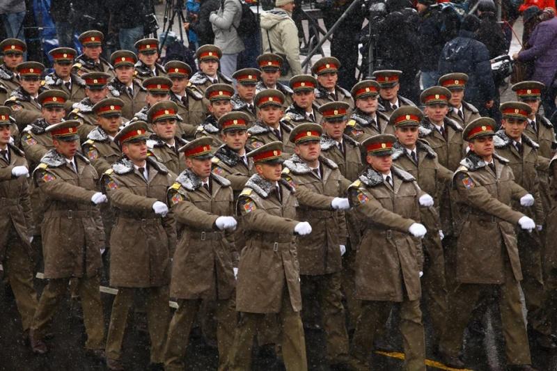 Armée Roumaine/Romanian Armed Forces/Forţele Armate Române - Page 7 2611