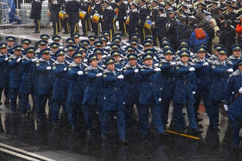 Armée Roumaine/Romanian Armed Forces/Forţele Armate Române - Page 7 2711